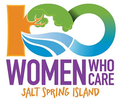 100 Women Who Care Salt Spring Island