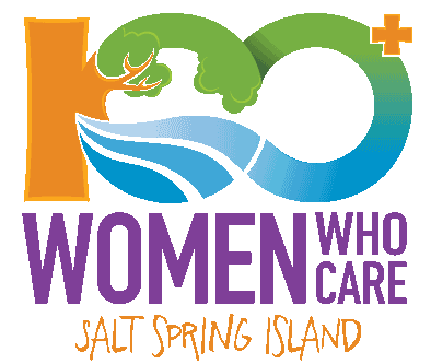 100 Women Who Care Salt Spring Island